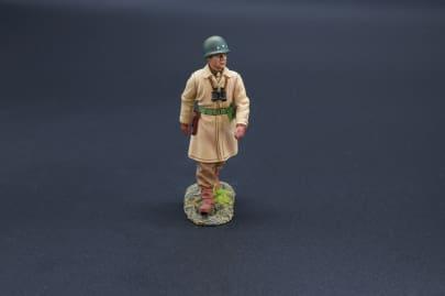 USA019 General George Patton