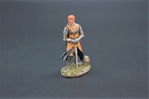 MED003 Frederick Barbarossa
