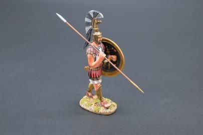 SPA034B Marching Hoplite