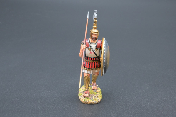 SPA034A Marching Hoplite