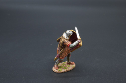 ROM068C Legionnaire Parry (9th Legion)