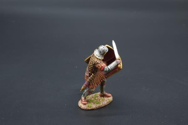ROM068C Legionnaire Parry (9th Legion)