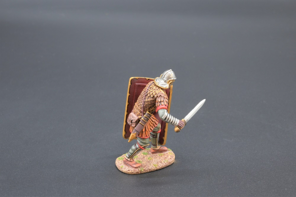ROM074C Legionnaire (9th Legion)