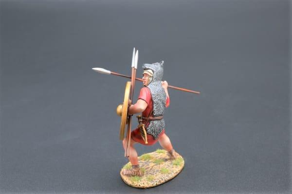 ROMREP002 Velite (Punic Wars)
