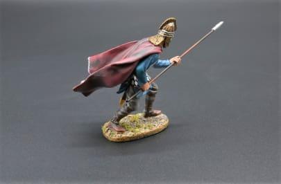 ROMEN010 Dacian Nobleman