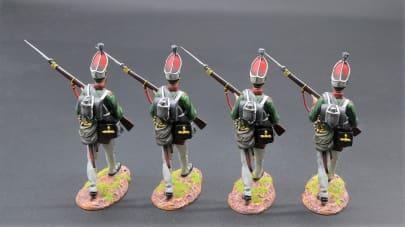 NAP054B Advancing Pavlowski Grenadiers