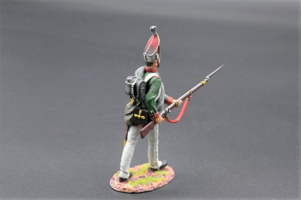 CLUB054 Marching Pavlowski Grenadier