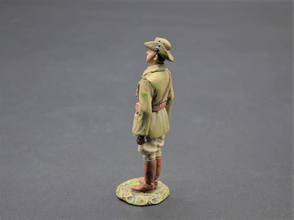 GW101B Lt Percy Storkey 19th Battalion AIF