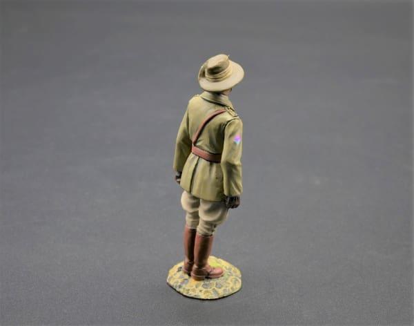 GW101A Lt Albert Borella 26th Battalion AIF