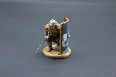 ROM090C The Raiding Party (9th Legion)