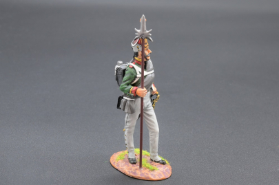 NAP045B Sergeant Russian Pavlowski Grenadier