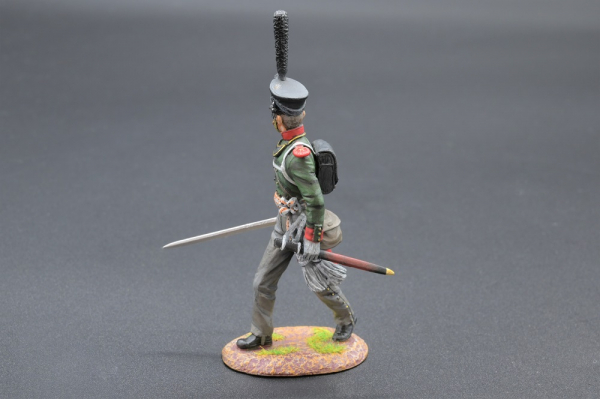 NAP051 Russian Officer