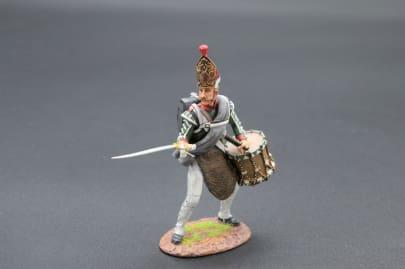 NAP053 Pavlowski Grenadier Drummer