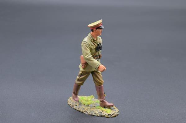 RS061B Officer Senda Sadasue