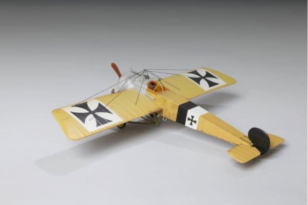 WOW005 Fokker Eindecker