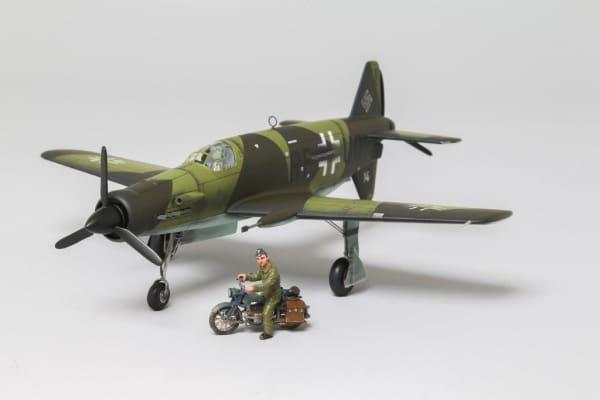 WOW008 The Dornier 335