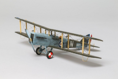 WOW007 DH9 Ninak RAF Version