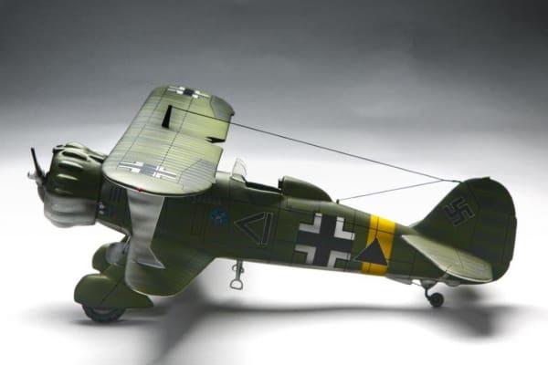 WOW012 HS123 Balkans 1941