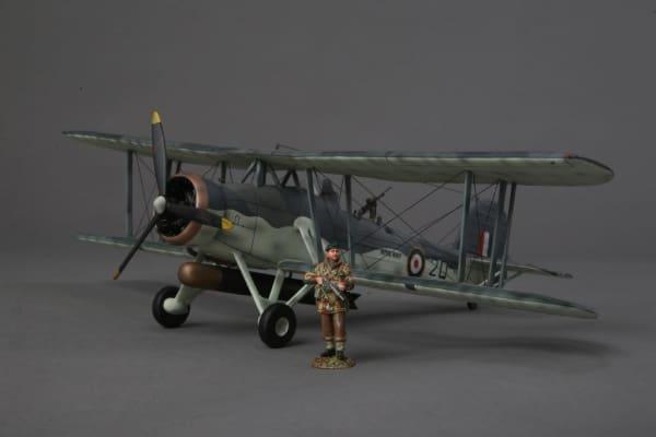 WOW029 Fairey Swordfish