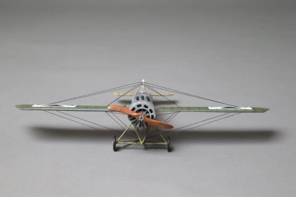 WOW017 Fokker Eindecker (Fokker)