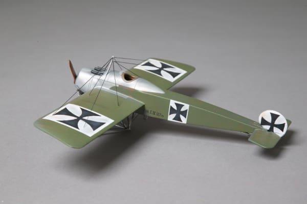 WOW018 Fokker Eindecker (Immelmann)