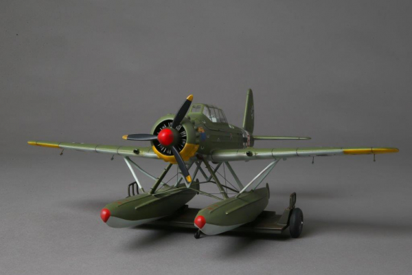 WOW032 Arado 196