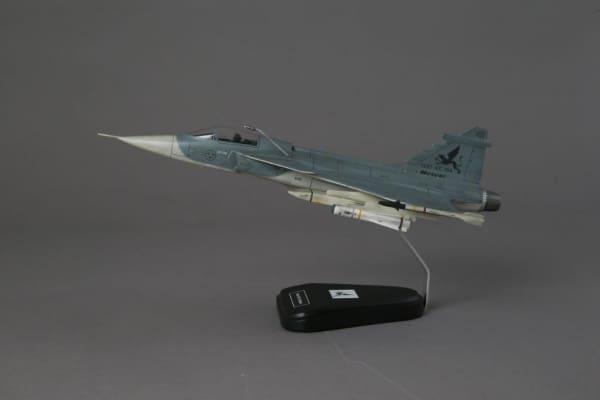 WOW033 Saab Gripen