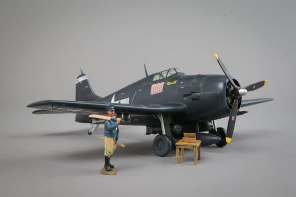 WOW039 F6 Hellcat