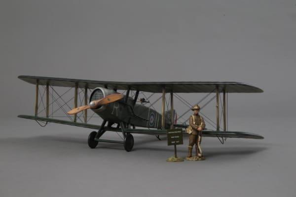 WOW037 Bristol Fighter (Gordon)