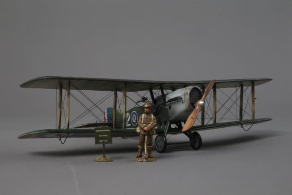 WOW038 Bristol Fighter (Park)