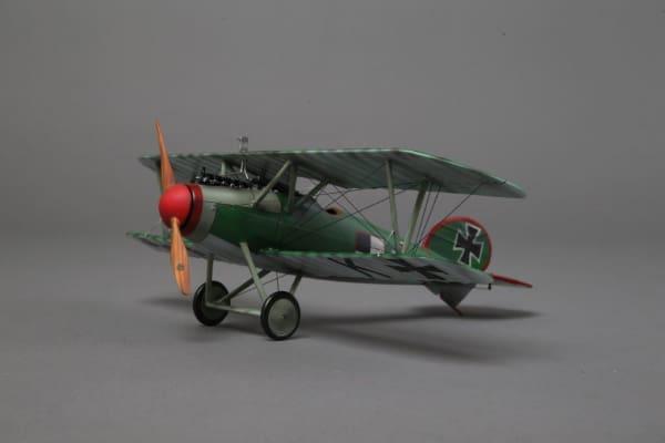WOW045 - Konnecke Albatros