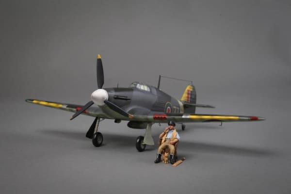 WOW072 - RN Sea Hurricane