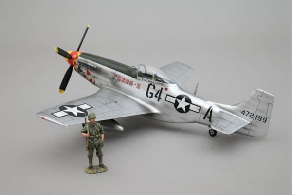 WOW093 - Mustang