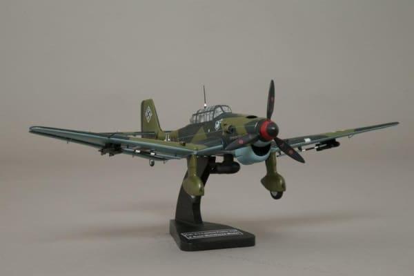 WOW109 - JU-87 STUKA Battle of Britain
