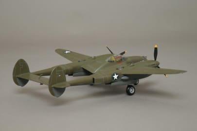 WOW117 - P-38 Lightning