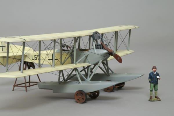 WOW124 - Friedrichshafen FF.33