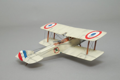 WOW127 - The Sopwith Strutter