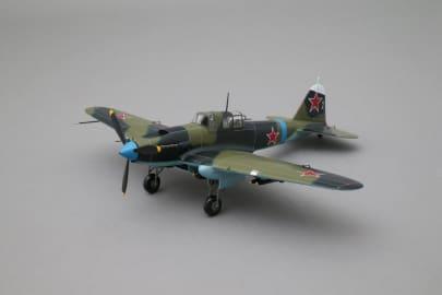 WOW141 - Ilyushin 2 Sturmovik