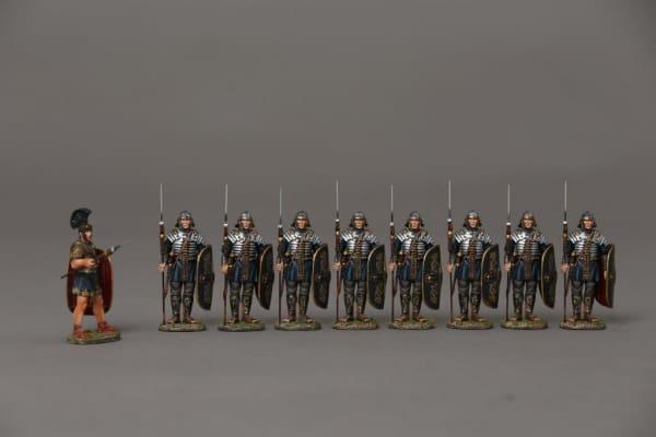 ROM055 Praetorian Centurion