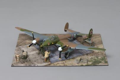 WOW247 Petlyakov Pe-2