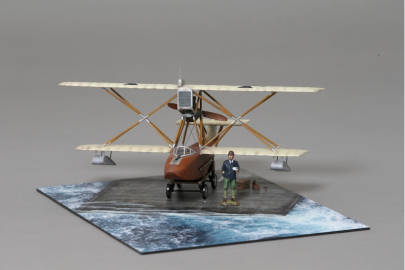 WOW253 Hansa CC Flying Boat