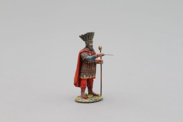 ROMBYZ002 Byzantine Emperor Heraclius