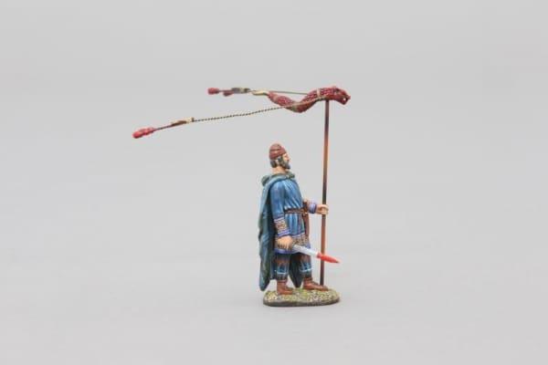 ROMEN003A King Decebalus (Blood on Sword)