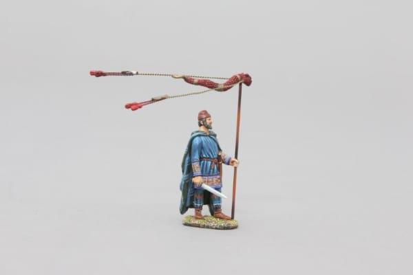 ROMEN003B King Decebalus